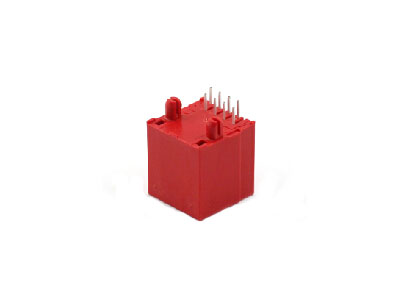 Plastic 8P8C/8P4C rj45 modular jack female connector