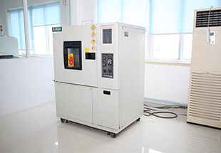 Constant temperature and humidity test chamber - AICO