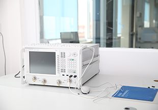 High frequency analyzer - AICO