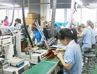 RJ45 + transformer workshop 1