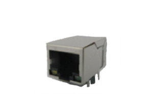 100 BASE-T POE Rj45 Ethernet Connector Jack