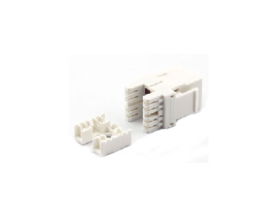 8P Cat6 rj45 female jack
