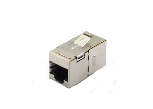 8P8C cat6 rj45 data jack with shield