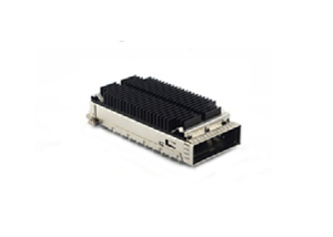 CFP2 Single Cage Assemble With Heatsink CFP4