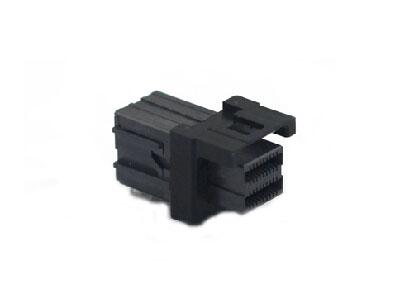 Mini SAS HD Internal Connector System