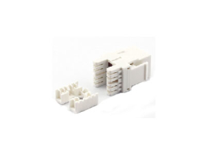 Unshielded 8P cat6 rj45 modular jack connectors