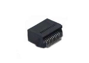 ZSFP+ SMT Connector