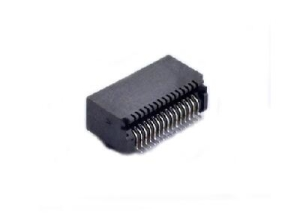 XFP Connector, XFP Receptacle