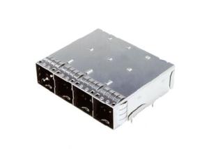 MINI SAS HD with cage assy 1x4 External