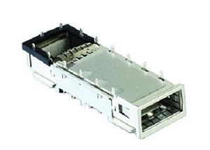 XFP Cage Assembly with PCI HeatSink Kit