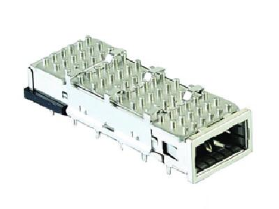 XFP Cage Assy with PCI Heat Sink Kit