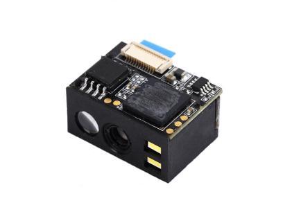 USB RS232 CMOS embedded 2D barcode reader scanner engine module scan